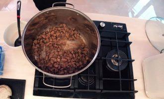 Суп-гуляш венгерский из говядины и овощей «По-Ивлевски»